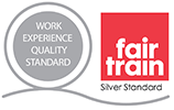Fair Train Award